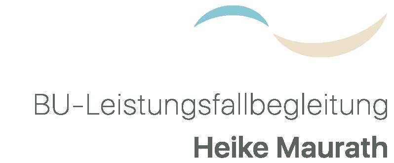Heike Maurath – Beraterin für Berufsunfähigkeit